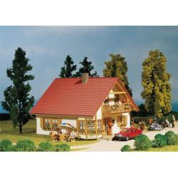 TAMIYA 87028 Pinceau Plat n°1 – Flat Brush No.01