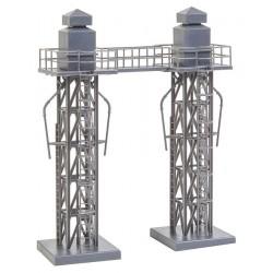 KYOSHO 03215E 1/43 Lamborghini Diablo GT-R Orange