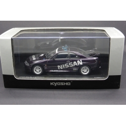 KYOSHO 03343PC 1/43 Nissan Skyline GT-R Fuji Speedway Pace Car 1,200pcs