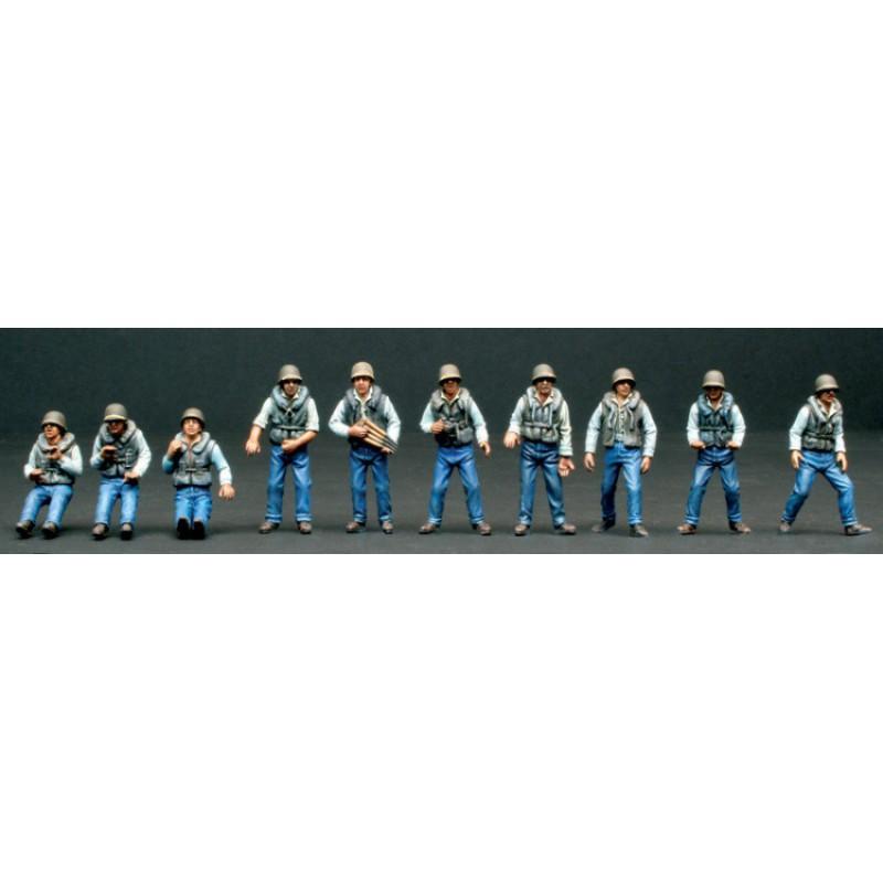 KYOSHO 09216RR Audi R8 5,2 FSI Quattro Rouge Brillant – Brillant Red