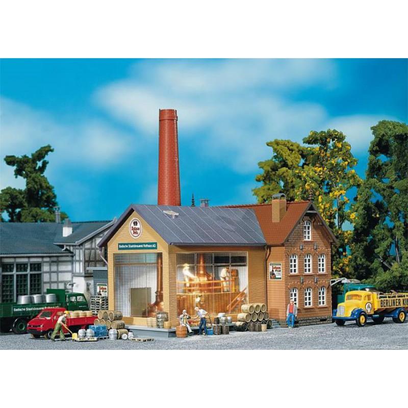 MiniArt 35536 1/35 Ruined Building