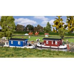MINIART 35501 1/35 East Prussian City Building