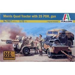 MiniArt 35177 1/35 Gaz-AAA W/Quad M4 Maxim