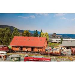 Add On Parts 350057C 1/35 French Village Gate 15x15cm
