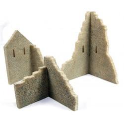 MIRAGE HOBBY 728001 1/72 Medium Tank M3 General Lee