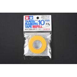 TAMIYA 87034 Recharge Bande Cache 10mm - Masking Tape Refill 10mm