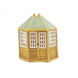 RODEN 421 1/48 Fokker D.VII (Alb, early) World War I