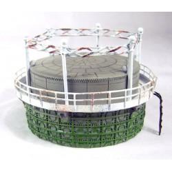 RODEN 424 1/48 Robert von Greim Fokker D.VII (Alb.late) World War I