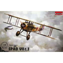 RODEN 604 1/48 Spad VIIC.1