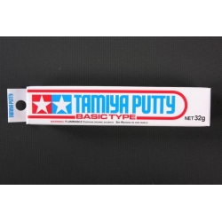 TAMIYA 87053 Putty - Basic Type 32 gr