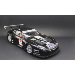 KYOSHO 08393C 1/18 Ferrari 575GTC JMB Donington 2004 Die Cast