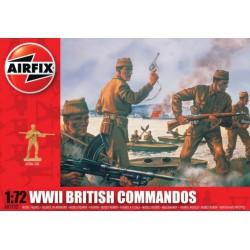 KYOSHO 08105BL 1/18 Morris Mini Minors Blue 50th Die Cast