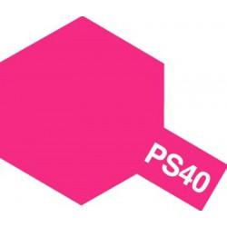 TAMIYA 86030 Peinture Spray Bombe PS-30 Bleu Brillant