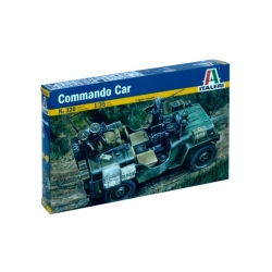 ITALERI 320 1/35 Commando Car