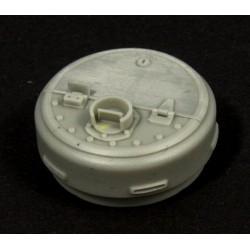 ITALERI 3783 1/24 Freightliner Heavy Dumper Truck