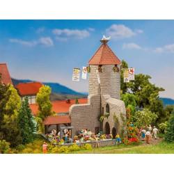 ITALERI 3851 1/24 Scania R380 Heisterkamp