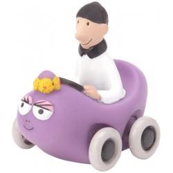 ITALERI 3889 1/24 8 Truck Rubber Tyres
