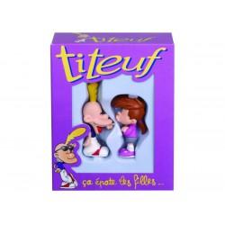 ITALERI 3890 1/24 8 Trailer Rubber Tyres
