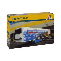 ITALERI 3904 1/24 Reefer Trailer