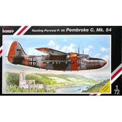 ITALERI 3891 1/24 Ford Aeromax 106
