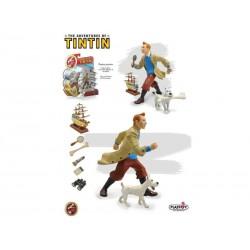ITALERI 3845 1/24 Dumper Trailer