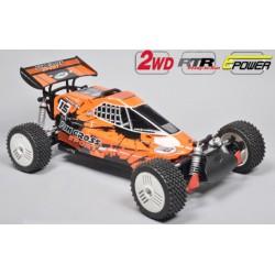 ITALERI 3882 1/24 Scania R560 V8 Highline ''Red Griffin''