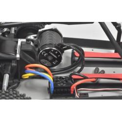ITALERI 3825 1/24 Dépanneuse U.S – U.S.Wrecker Truck