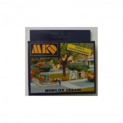 TAMIYA 87154 HG Extra Fine - Pointed Brush
