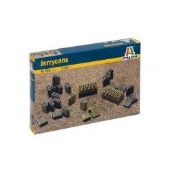 ITALERI 402 1/35 Jerry Cans