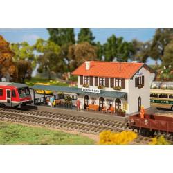 ITALERI 50812 Long nose plier- Pince long bec à pliage