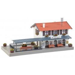 ITALERI 50814 Precision tweezer straight - Précelle de précision droite