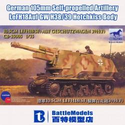 ITALERI 50816 Flat nose plier- Pince bec plat à pliage