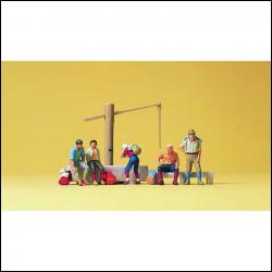 DRAGON 6445 1/35 7.5cm PaK 97/38 w/Heer Gun Crew