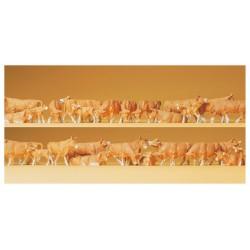 SCALEXTRIC C1334 Super Karts Set