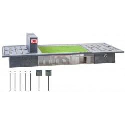 SCALEXTRIC C7018 DIGITAL 2 Demi droites de Départ