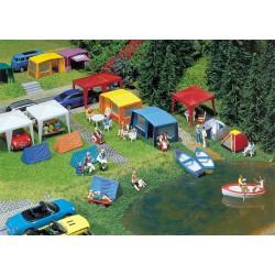 UNIMODELS 208 1/72 76mm division gun ZIS-3