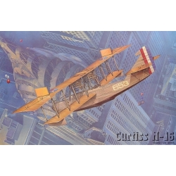 RODEN 049 1/72 Curtiss H-16