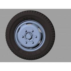 GUNZE Sangyo Mr Hobby Aqueous Color H465 Cobalt Blue