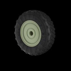 GUNZE Sangyo Mr Hobby G174 1/32 Cadillac 1957 Eldorado Brougham