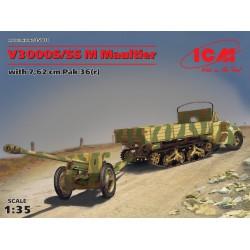 MIG Productions 502 Abteilung Oils ABT170 German Grey Highlight