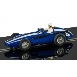 SCALEXTRIC C3481A Legends Maserati 250F Limited Edition