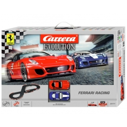 CARRERA Evolution 25171 Ferrari Racing
