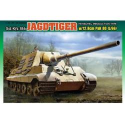 Faller 180843 HO 1/87 40' Hi-Cube Container P&O