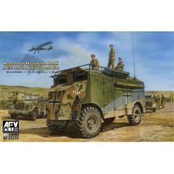 """SMER 0801 1/40 Fokker S 11 """"Instructor"""""""