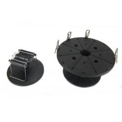 TAMIYA 35169 1/35 German King Tiger Porsche Turret