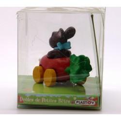 AMMO OF MIG A.MIG-0190 Laiton oxydé 17ml