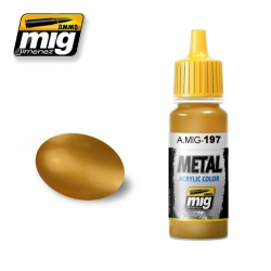 AMMO OF MIG A.MIG-0197 Laiton 17ml