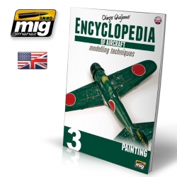 AMMO OF MIG A.MIG-6052 Encyclopedia Of Aircraft Vol3. English