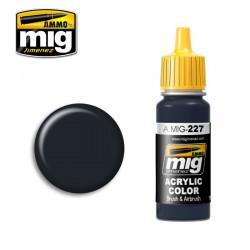 SCHUCO 02476 1/43 Mercedes-Benz 300 SLS 30 P. O'Shea 1957