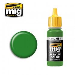 SCHUCO 02774 1/43 Opel Commodore B GS Gris